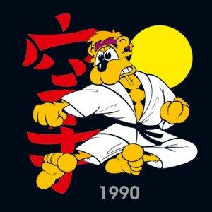 Karate-Tiger 1990