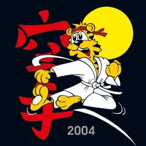 Karate-Tiger 2004