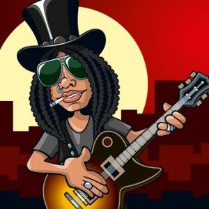 Guitar Idol I